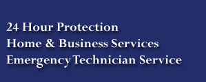 Five Star Security L.L.C. Logo